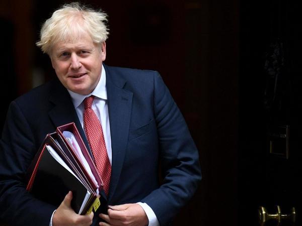 Coronavirus UK Updates: Boris Johnson says UK has ordered Pfizer Covid vaccine
