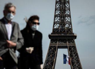 Coronavirus: France reports more than 10,000 daily virus cases