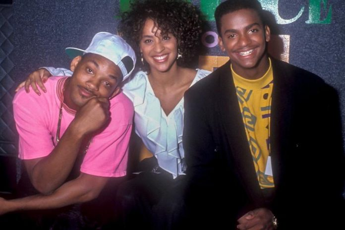 'Fresh Prince' Reunion Special Set at HBO Max, Report