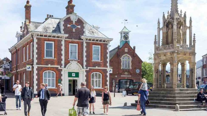 Leighton Buzzard hit by 3.0 magnitude earthquake, Report