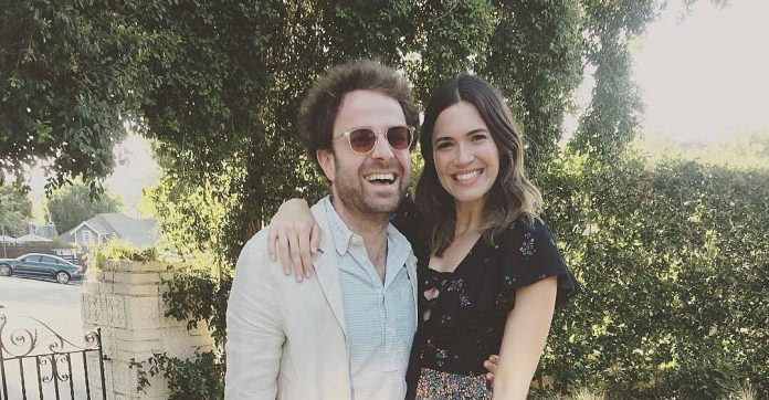 Mandy Moore Pregnant, Expecting First Child with Taylor Goldsmith (Report)