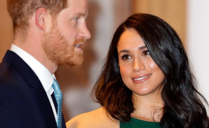 Meghan Markle 'cold-calling' US voters amid legal fight, Report
