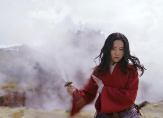 Mulan Bombs At Chinese Box Office With Weak Opening