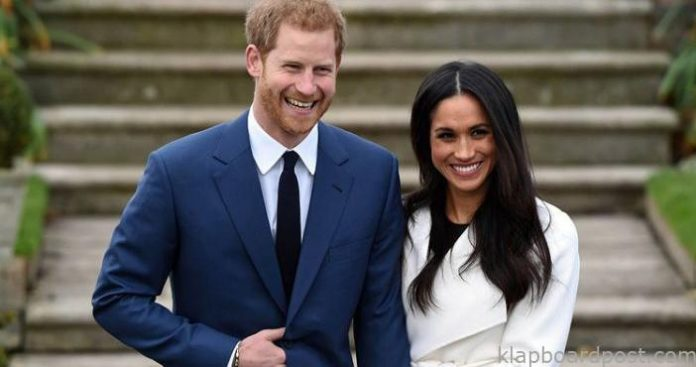 Prince Harry and Meghan sign Netflix deal, Report