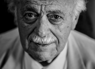 Prominent human rights lawyer George Bizos dies at 92