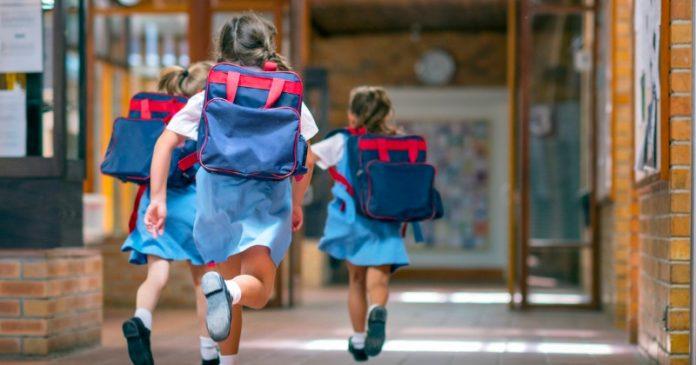 Pupils three months behind as new term starts, survey