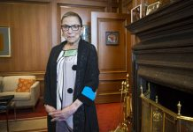 RBG last wish: 'I will not be replaced until a new president is installed'