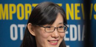 Twitter suspends Chinese virologist who says Coronavirus was made in Wuhan lab