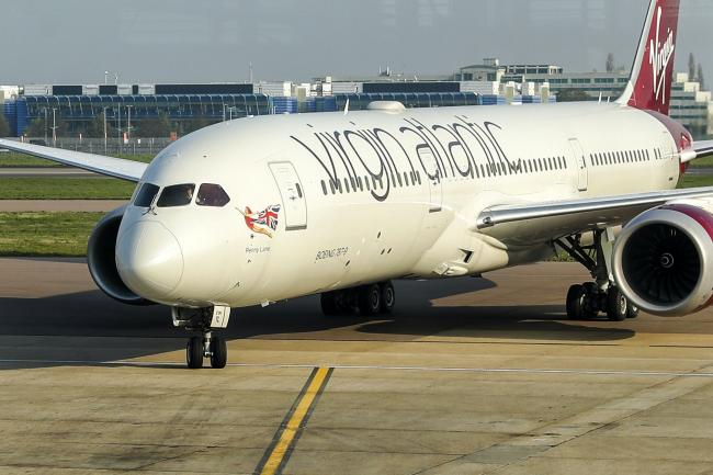 Virgin Atlantic to cut 1150 more jobs, Report