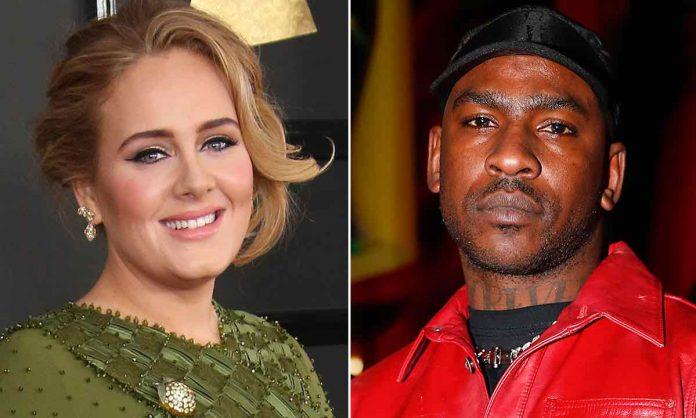 Adele breaks silence on Skepta dating rumours, Report