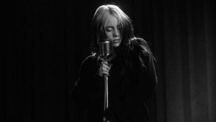 Billie Eilish drops Bond theme 'No Time to Die' video (Watch)