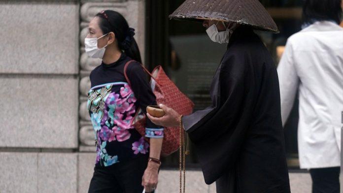 COVID-19: India's confirmed virus cases near 8 million