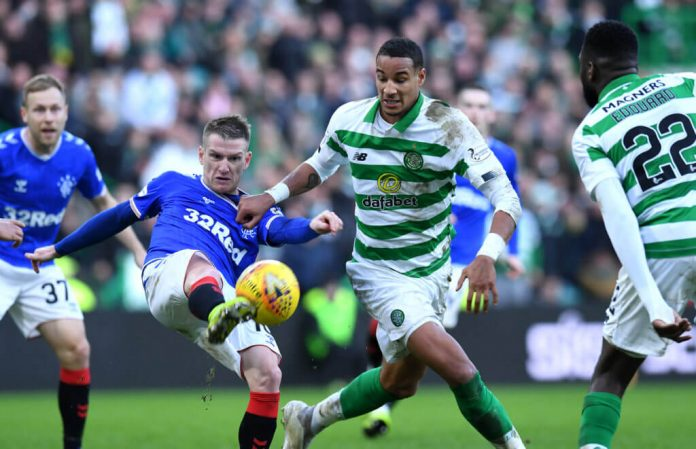 Celtic vs Rangers live stream: How to watch Scottish Premiership fixture online and on TV today, Report