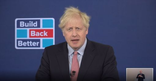 Coronavirus UK Updates: Boris Johnson press conference at 5pm
