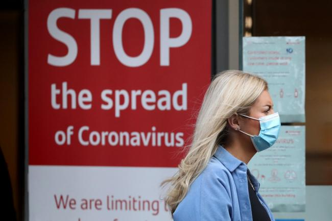 Coronavirus UK Updates: Sir Paul McCartney will have vaccine 'as soon as he is able to'