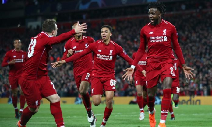 Everton vs Liverpool: Derby kickoff time, starting lineups, TV schedule, live stream & how to watch online, Report