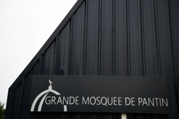 French mosque shut over message linked to teacher beheading, Report