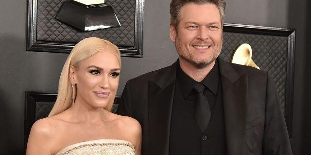 Gwen Stefani And Blake Shelton Are Engaged, Report