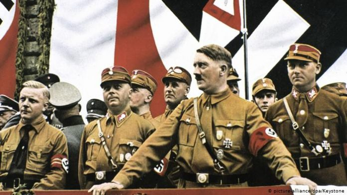 Hitler speeches sell for $40K at auction despite objections, Report