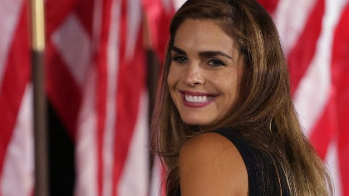 Hope Hicks: Trump self-isolates after close aide tests positive for coronavirus, Report