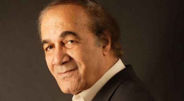 Iconic Egyptian actor Mahmoud Yassin dies at age 79