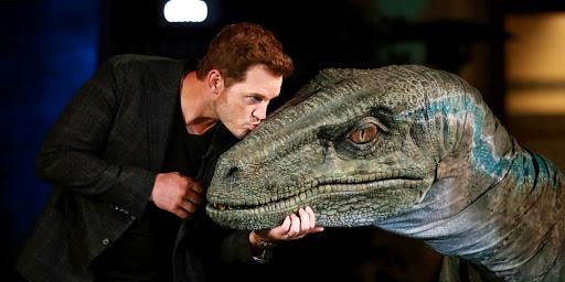 'Jurassic World: Dominion' Delays Release to 2022, Report