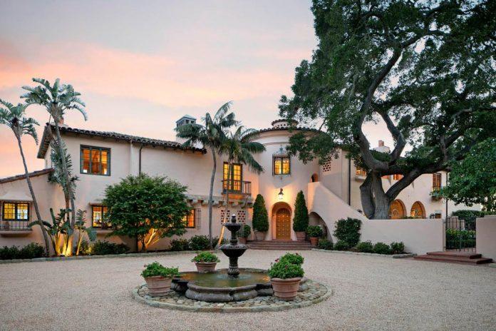 Katy Perry, Orlando Bloom Buy $14.2 Million Montecito Mansion