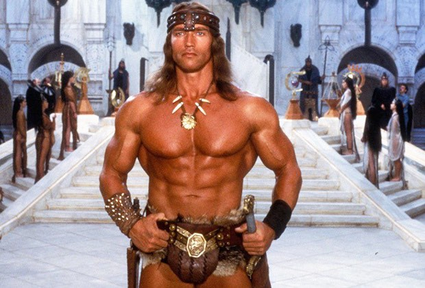 Live-action Conan the Barbarian Netflix series in the works, Report