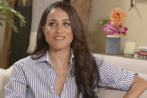 Meghan Markle Explains Why She's Hasn't Been On Social Media 'For A Very Long Time' (News)