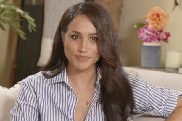 Meghan Markle gripes about being 'most trolled' person on Earth, Report