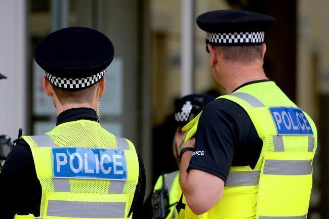 Police to be given test-and-trace data to help enforce isolation rules, Report