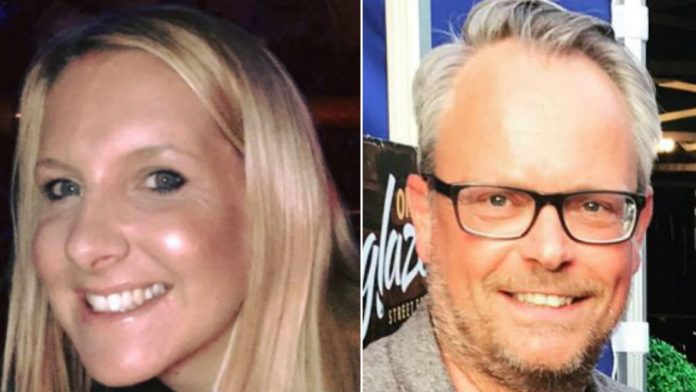 Rhys Hancock jailed for murdering wife and new partner