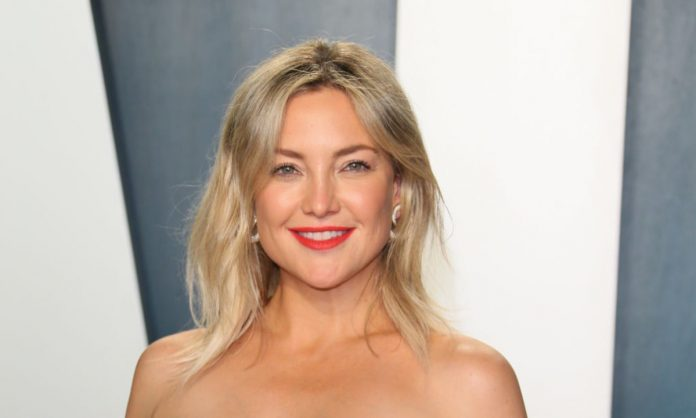 Sia's Directorial Debut 'Music' With Kate Hudson, Report