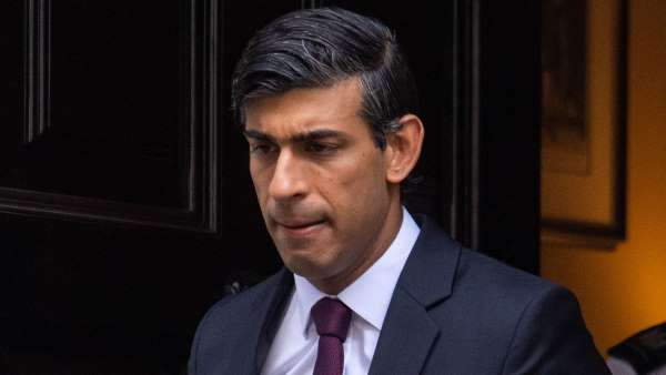 Sunak told he's banned from local pub over free school meals vote, Report