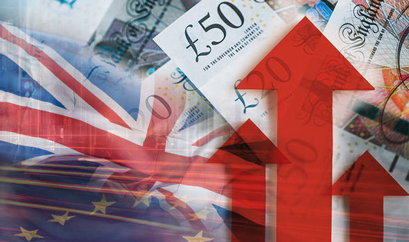 UK economy grows 2.1 percent but misses expectations