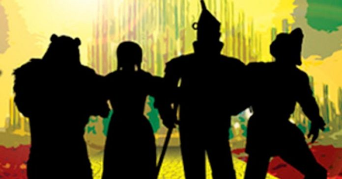 Wizard of Oz set for Exeter Corn Exchange, Report