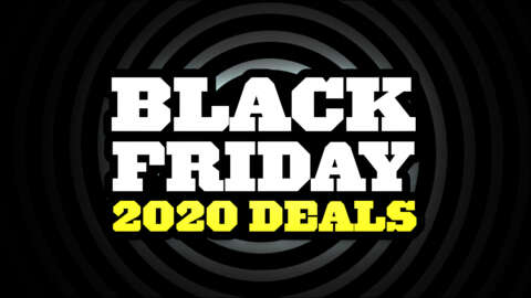 Best Black Friday 2020 deals: Top offers in the early UK sales