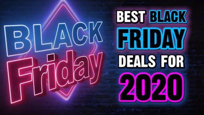 Black Friday deals 2020 Live Update: Martin Lewis shares best Nintendo Switch deals