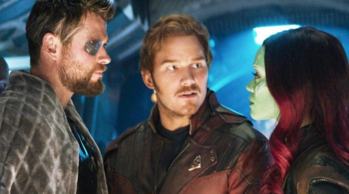 Chris Pratt will reprise his Star-Lord role in 'Thor: Love and Thunder', Report