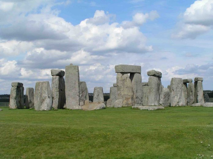 Controversial $2 Billion Tunnel Near Stonehenge Approved, Report