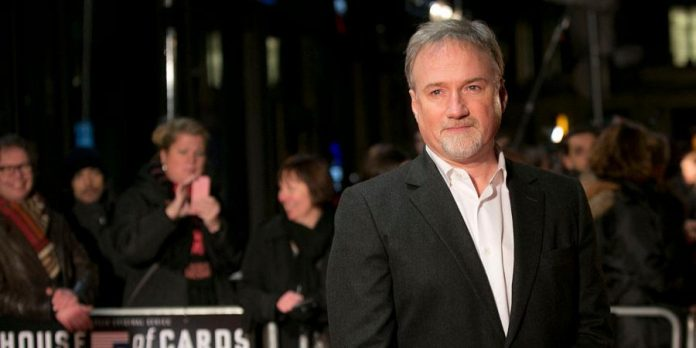 David Fincher signs major four-year deal with Netflix, Report