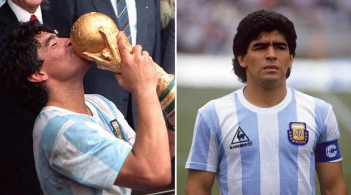 Diego Maradona dies – latest updates: Lionel Messi has paid tribute on Instagram
