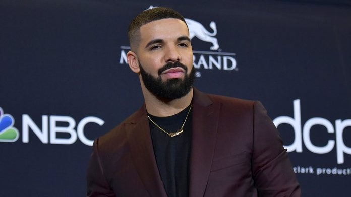 Drake slams the Grammys for overlooking The Weeknd
