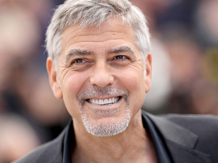 George Clooney once gave his 14 closest friends $1 million each, Report