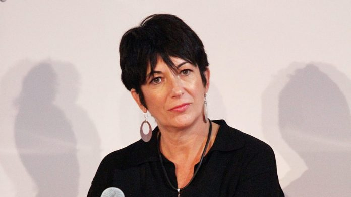 Ghislaine Maxwell Quarantined After Potential Coronavirus Exposure in Jail
