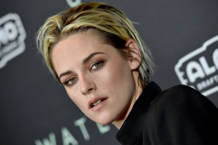 Kristen Stewart says it's a 'slippery slope conversation' if gay characters can only be played by gay actors, Report