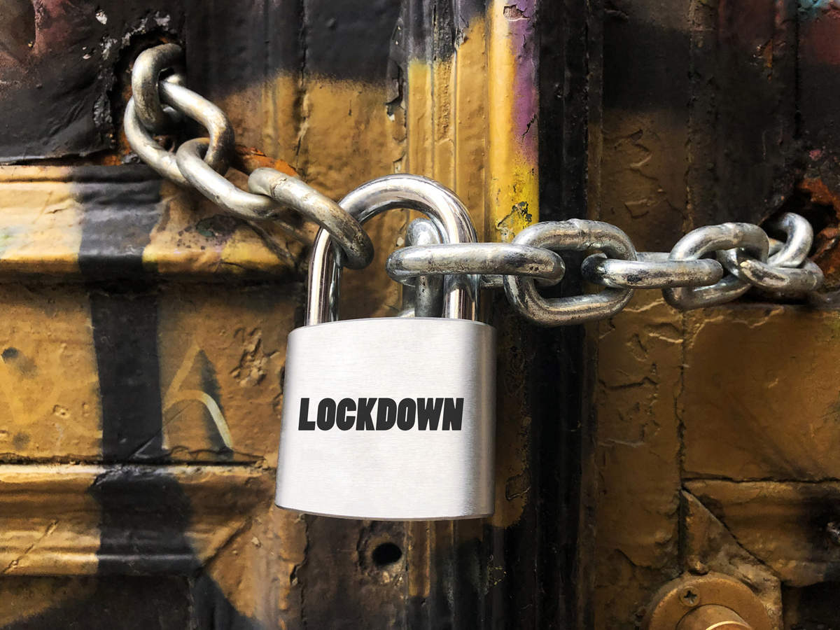Definition Lockdown