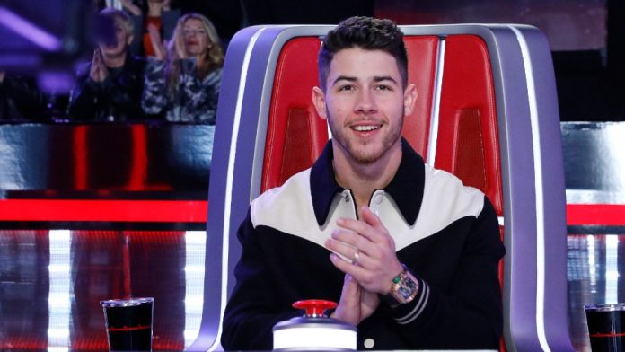 Nick Jonas is returning to 'The Voice' as a coach next season, Report