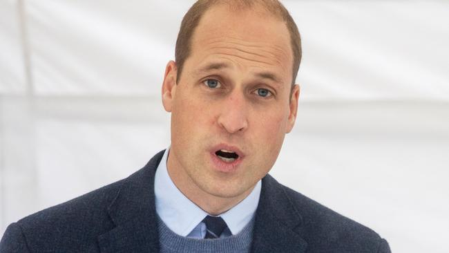 Prince William Tested Positive for Coronavirus in April: Reports