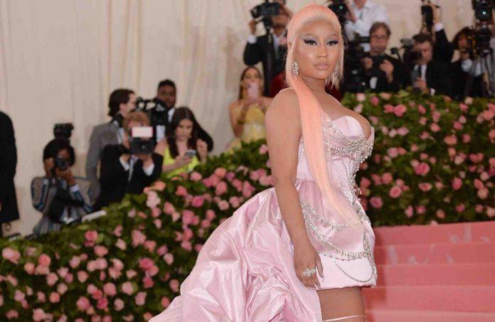 Rapper Nicki Minaj To Star In HBO Max Docuseries, Report